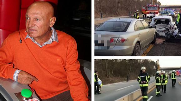 NAKON DVA DANA ČEKANJA Sin i ćerka Šabana Šaulića videli i identifikovali telo pokojnog oca