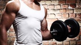 Jak budować mięśnie?