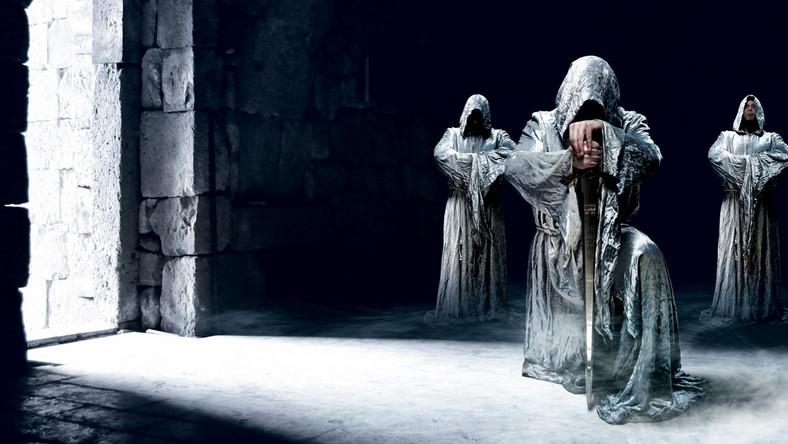 Niemiecko-brytyjski chór Gregorian znów sięgnął po repertuar znany i lubiany