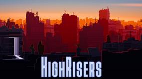 Highrisers - intrygujący retro-survival na PC