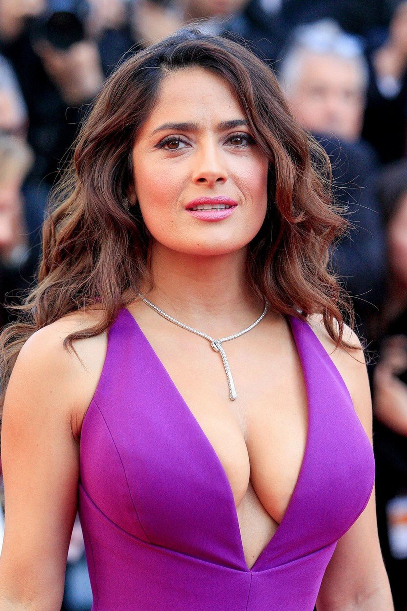 Salma Hajek