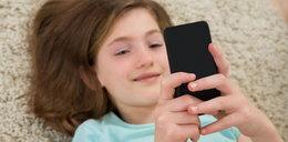Kontroluj co dziecko robi na telefonie!