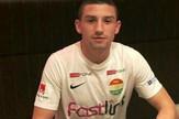 Irfan Jasarevic fudbaler FK Krupa transfer Dalkurd