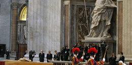 Błogosławiony Jan Paweł II. Zobacz, co dzieje się w Rzymie!