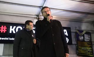 Sędziowie i prawnicy solidarni z Pawłem Juszczyszynem - nie chcą brać udział w posiedzeniu niekonstytucyjnej Izby Dyscyplinarnej