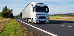 Osoby głuche będą mogły prowadzić samochody ciężarowe