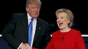 Clinton czy Trump - do kogo jest ci bliżej [QUIZ]