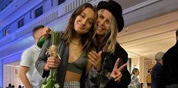 Córka Wiśniewskiego skończyła 18 lat. Na hucznej imprezie bawiła się razem z... mamą