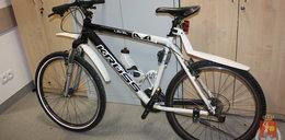 Policjanci szukają właścicieli... rowerów