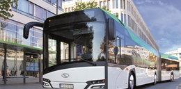 Kraków będzie miał nowe autobusy hybrydowe