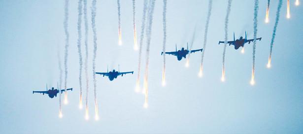 Zapad–2021 to najważniejsze z dotychczasowych przedsięwzięć szkoleniowych Sił Zbrojnych Federacji Rosyjskiej. To będą największe ćwiczenia w Europie od prawie 40 lat