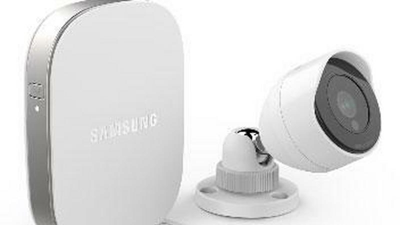 CES 2014: Samsung pokazał nową kamerę z WiFi