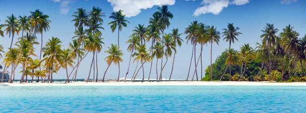 Jamajka, Dominikana, Kuba? Zobaczcie 10 najładniejszych plaż na Karaibach
