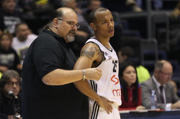 Aleksandar Džikić i Vilijem Hečer