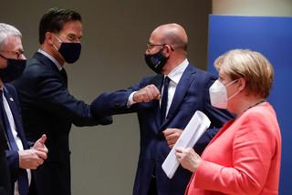 Szczyt Unii Europejskiej: Praworządność po myśli Berlina [OPINIA]