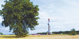Polska nadzieja w gazie łupkowym