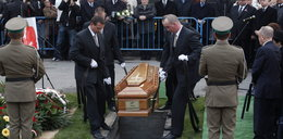 Paweł Deresz: Mam nadzieję, że pochowałem żonę