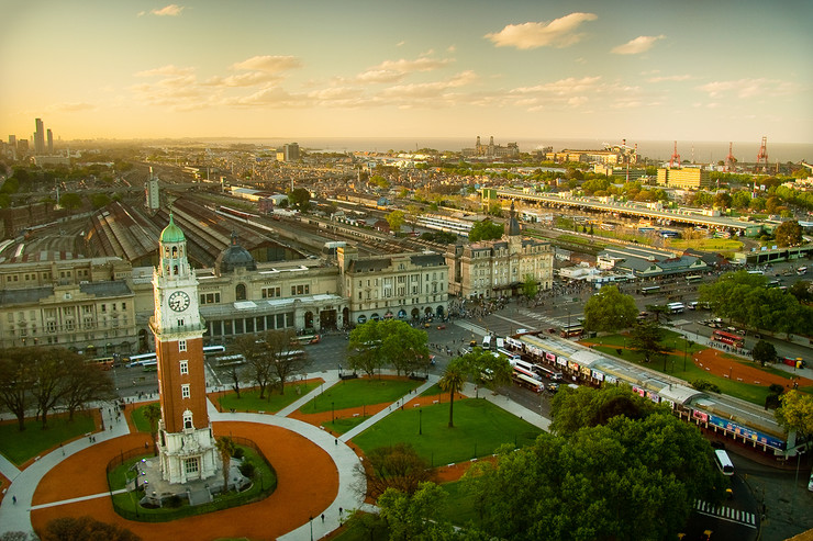 buenos aires shutterstock 129563795