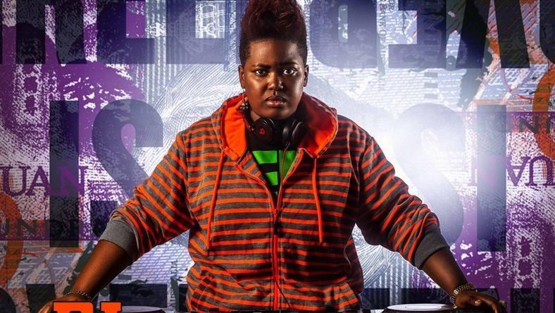 DJ Lambo steps down her position as President of Choc Boi Nation [Instagram/DJLambo]
