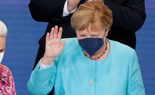 Auf Wiedersehen, Angela. Koniec ery także w Europie