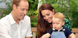 Kate Middleton chce mieć trójkę dzieci!