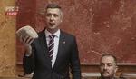 Slučaj Obradovićevog SVETOG KAMENA S KOSOVA dobiće sudski epilog