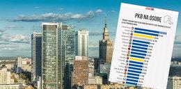 """Liczby nie pozostawiają złudzeń! Polska jest """"Europą trzeciej kategorii"""""""