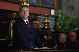 Orban w Polsce: łączy nas braterstwo krwi