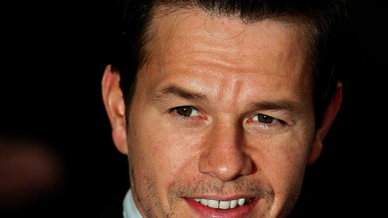 Mark Wahlberg:Na planie często się zapominam