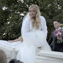 Rozalia Mancewicz wyszła za mąż!