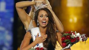 Nowa Miss Ameryki wybrana. Została nią 23-letnia Cara Mund