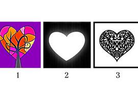 Ovaj TEST vas čita kao OTVORENU KNJIGU! Izaberite srce i saznaćete SVE TAJNE o vašem ljubavnom životu