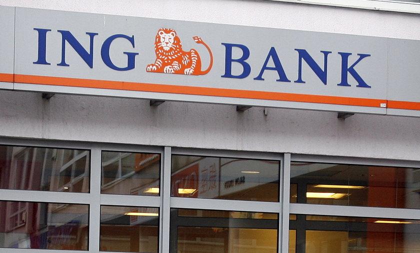 Bank ING.