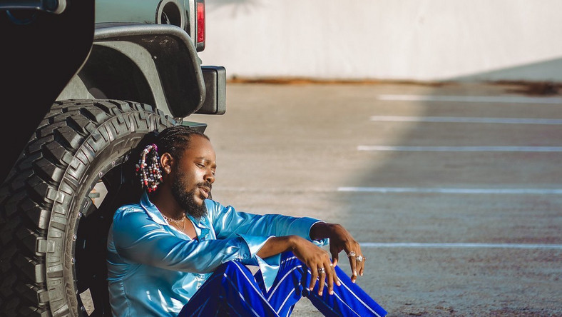Nigerians go wild on Twitter as they anticipate Adekunle Gold's new single, 'AG Baby.' (Twitter/Adekun;eGold)