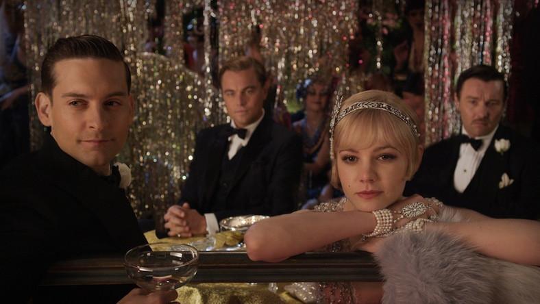 """""""Wielki Gatsby"""" w kinach od 17 maja"""