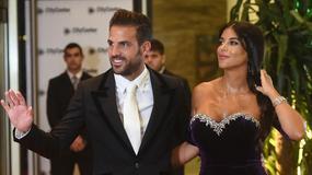 Goście na ślubie Lionela Messiego i Antonelli Roccuzzo