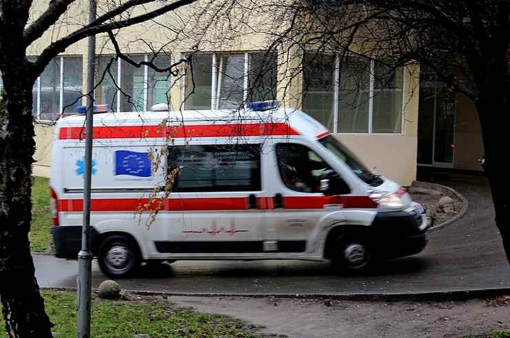 Opšta bolnica Subotica