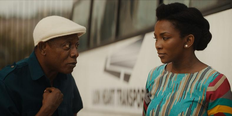 Genevieve Nnaji's 'Lionheart' was acquired by Netflix on the eve of its premiere. [Variety]