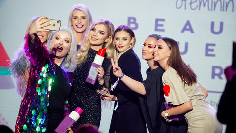 Wyniki głosowania internautów zostały ogłoszone 8 października podczas gali Beauty Influencer Awards powered by Sephora.