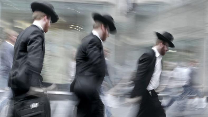 Żydzi, zdjęcie ilustracyjne