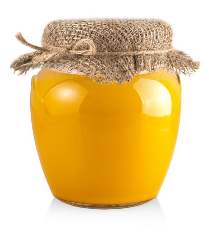 Koliko često vi jedete med?