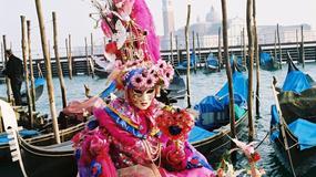 W Wenecji rozpoczął się karnawał
