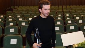 Nagroda im. Zbyszka Cybulskiego 2013 dla Piotra Głowackiego