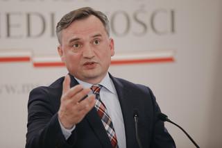 Ziobro: Decyzja ws. sędzi Morawiec dowodzi, że środowisko sędziowskie jest niezdolne do samooczyszczania