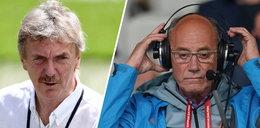 Włochy - Anglia: Dariusz Szpakowski nie skomentuje meczu. Co o tym myśli Zbigniew Boniek?
