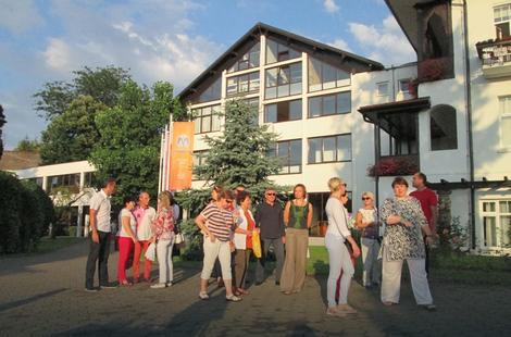 Specijalna bolnica za rehabilitaciju u Banji Koviljači