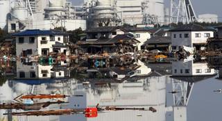 Czy Japonia uwolni do Pacyfiku ogromne ilości radioaktywnej wody z Fukushimy?