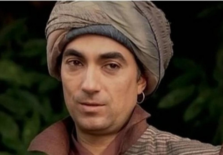 Selim Barjaktar