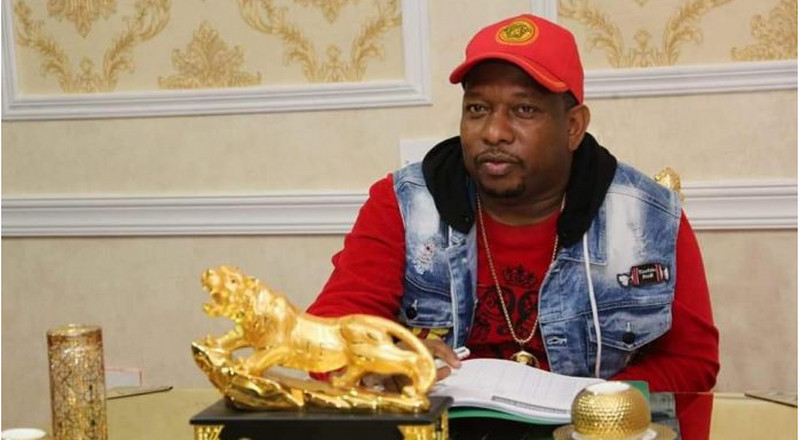Sonko marks Father's day with emotional tribute to his late dad [Photos]