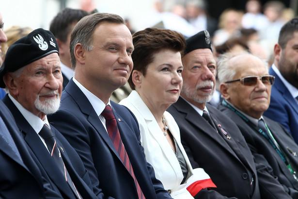 """Jeśli któryś ze scenariuszy """"skoku na Warszawę"""" zostanie przeprowadzony, wiceszefowa PO pożegna się z fotelem prezydenta miasta"""